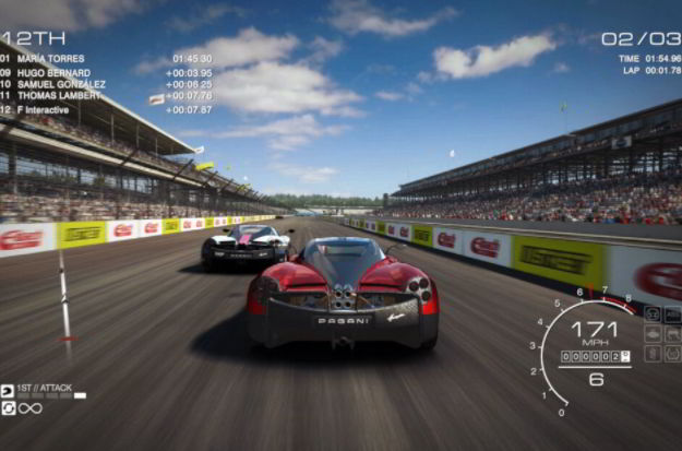 Download GRID Autosport