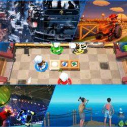 Game PC Spek Rendah